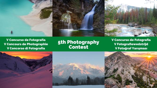 5ème Concours de Photo sur l'Environnement du Groupe Saica