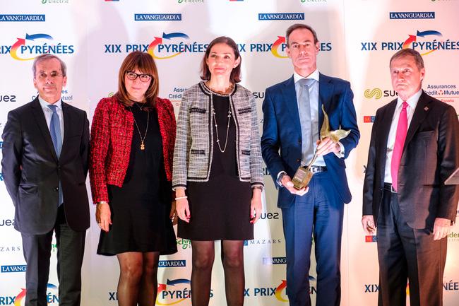 Premio Prix Pyrinees