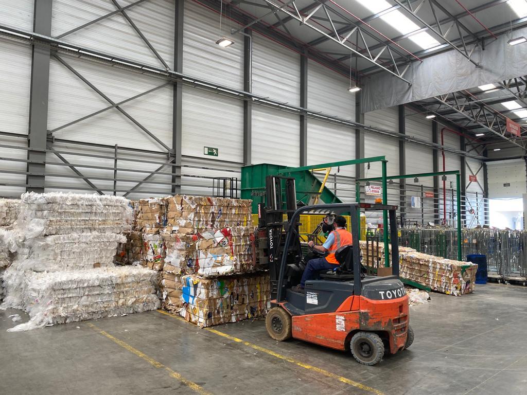 Consum y Grupo Saica, aliados por el residuo cero.