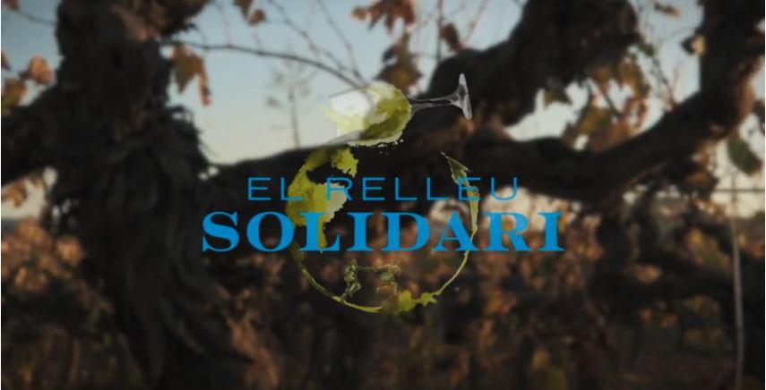 Campaña El relleu solidari