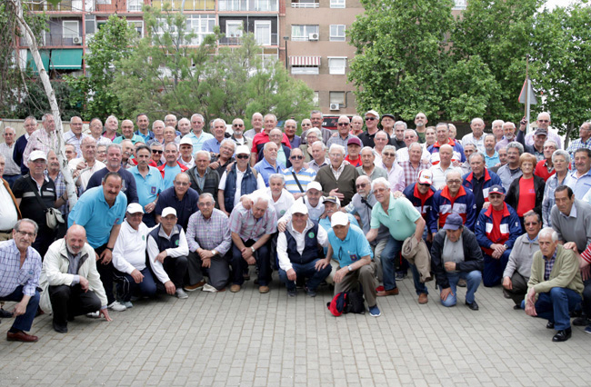 13th edition of the Boules Tournament in the Arrabal Festivities