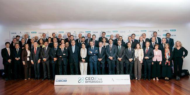 CEOs Aragón