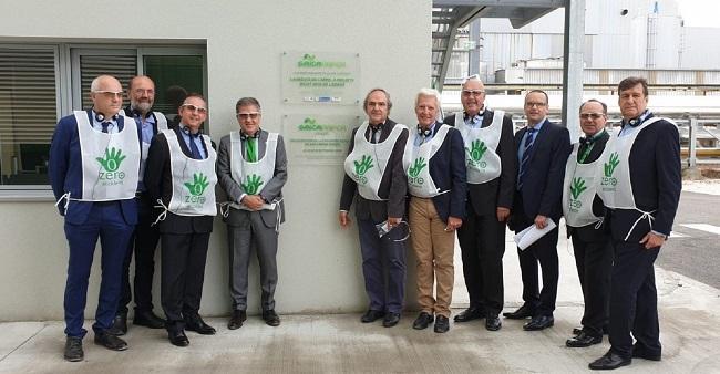 Biomass Plant Inauguration