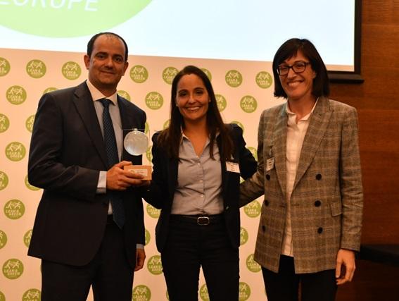 Premio Lean and Green