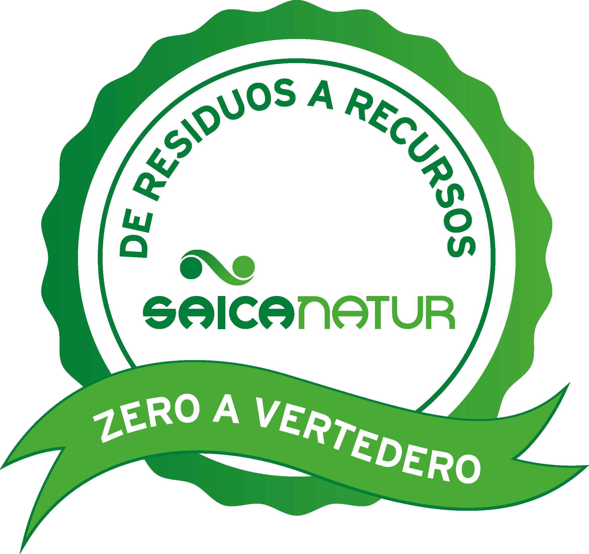sellos residuo cero